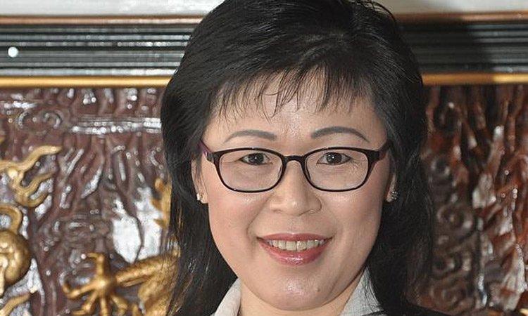 Christine Yong